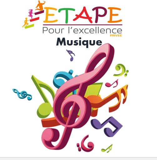 Musique course image