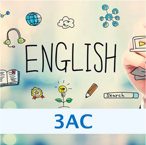 3AC-ENGLISH course image