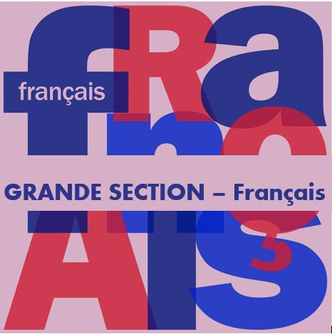 GRANDE SECTION-FRANÇAIS course image