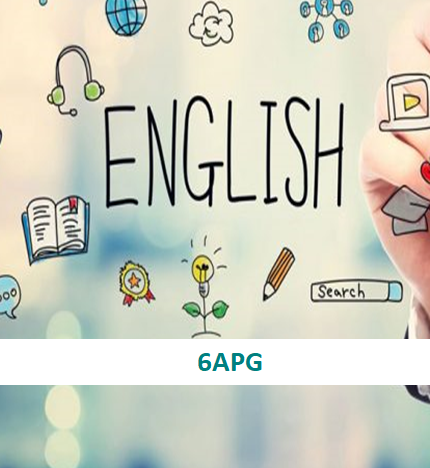 6APG-ENGLISH course image