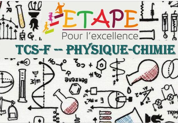 TCS-F-Physique-Chimie course image