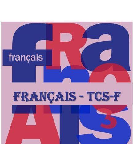 TCS-F- Français course image