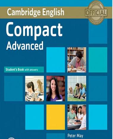 C1 Advanced course image
